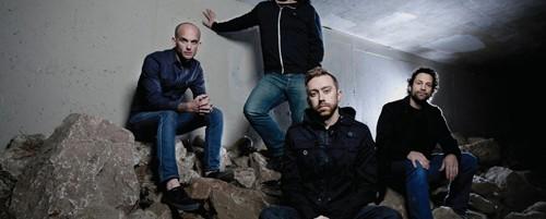 Το πρώτο δείγμα από την επερχόμενη δουλειά των Rise Against