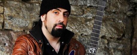Μέλος των Volbeat ο Rob Caggiano των Anthrax