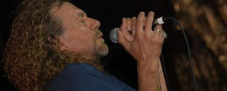Ο Robert Plant ετοιμάζει solo δίσκο