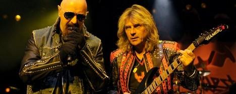 Καινούργιο δίσκο σχεδιάζουν να ηχογραφήσουν οι Judas Priest