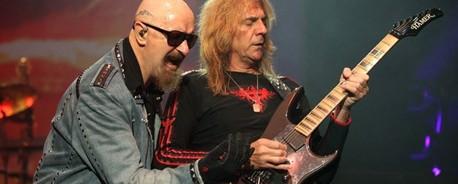 Δείτε σκηνές της συναυλίας των Judas Priest που θα βγει σε DVD