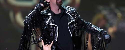 Preview από άλλο ένα νέο τραγούδι των Judas Priest