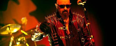Οι Judas Priest ανακοινώνουν νέα συλλογή