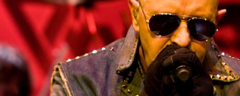 Rob Halford: «Οι Judas Priest θα κυκλοφορήσουν σύντομα νέο album»