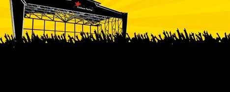 Nέα ονόματα στο Rockwave Festival