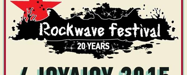 Δελτίο Τύπου: Οι Black Rebel Motorcycle Club και John Garcia στο Rockwave Festival
