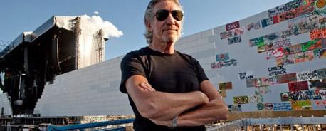 Ο Roger Waters στην κορυφή της λίστας των rock μουσικών με τα μεγαλύτερα έσοδα για το 2012