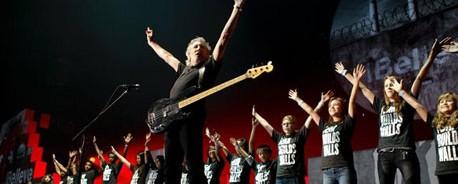 "O Roger Waters και το ""The Wall"" στην Ελλάδα στις αρχές Ιουλίου;"