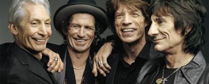 Περιοδεία των Rolling Stones χωρίς την Ελλάδα...