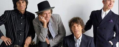 """Ακούστε το νέο τραγούδι των Rolling Stones, """"Doom And Gloom"""""""