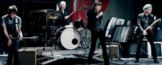 """Στους κινηματογράφους το """"Sweet Summer Sun - Hyde Park Live"""" των Rolling Stones"""