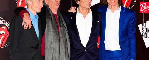 Οι Rolling Stones είναι πια μεγάλοι για εκτεταμένες περιοδείες