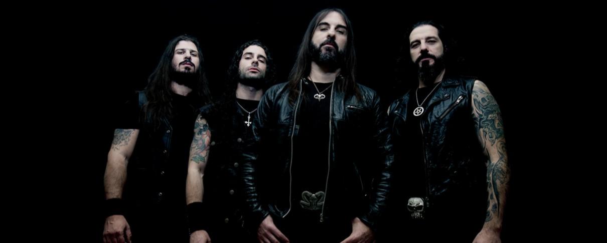 Αποκλειστικό: Ακούστε ολόκληρο το νέο album των Rotting Christ