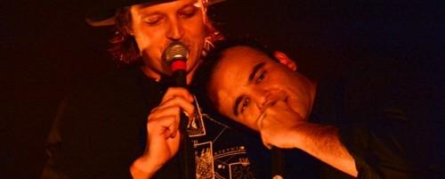 """Ο Win Butler των Arcade Fire «κλέβει» λίγο """"Seasons"""" απ'τον Sam Herring (video)"""