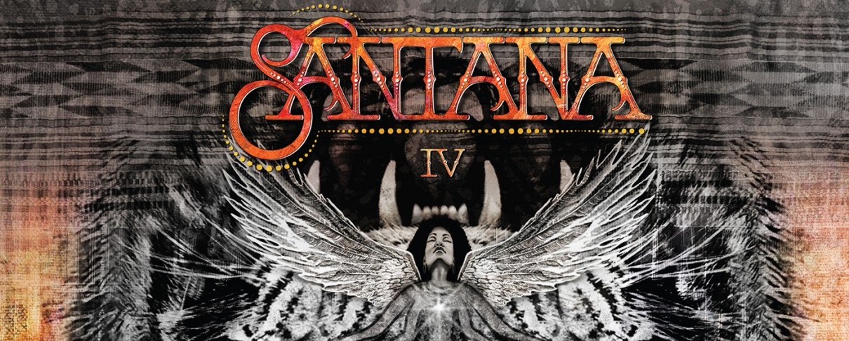 Το νέο single του Santana με τον Neal Schon των Journey