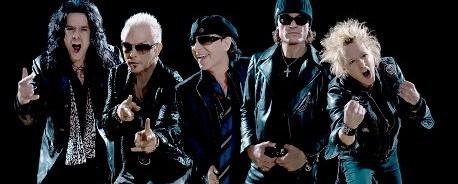 Οι Scorpions ζωντανά, για τελευταία φορά, στην Ελλάδα. Πληροφορίες για τις τρεις συναυλίες τους