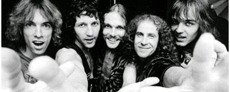 """Οι Scorpions δουλεύουν πάνω σε ακυκλοφόρητο υλικό περιόδου """"Blackout"""", """"Love At First Sting"""""""