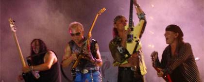 Scorpions και Whitesnake στο Στ. Καραϊσκάκη: Πληροφορίες για τη συναυλία