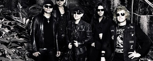 """Μέσα στη χρονιά θα κυκλοφορήσει το """"MTV Unplugged - Scorpions Live In Athens"""""""