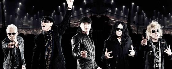 Εξαντλήθηκαν τα εισιτήρια για την τρίτη μέρα των συναυλιών των Scorpions στον Λυκαβηττό