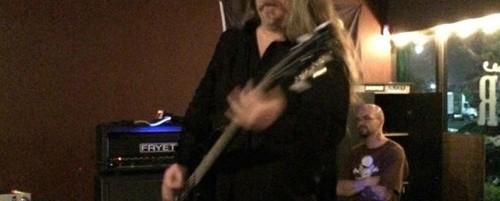 Έφυγε από τη ζωή ο μπασίστας των Death, Scott Clendenin