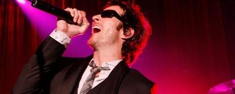 Scott Weiland: «Μπήκα στους Velvet Revolver για τα λεφτά»