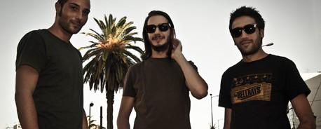 Οι Semen Of The Sun παρουσιάζουν ζωντανά το νέο τους album