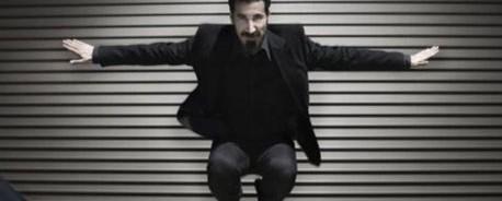 Το νέο album του Serj Tankian θα ονομάζεται...