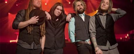 Νέο video clip από τους Shinedown