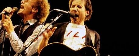 Θα επιστρέψουν στις συναυλίες οι Simon & Garfunkel