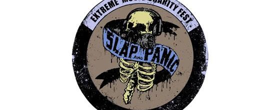 Το Slap & Panic Fest. επιστρέφει για τρίτη χρονιά