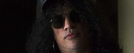 Ο Slash σχολιάζει το reunion των Guns N' Roses που δεν έγινε ποτέ