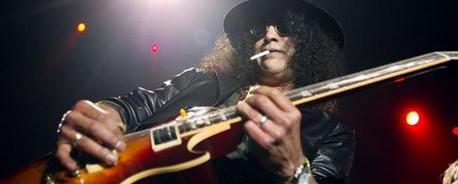 """«Χ» στο """"Glee"""" και από τους Guns N' Roses"""