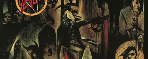 "Black Sabbath, Metallica και Slayer στο ""...And Justice For Art"""