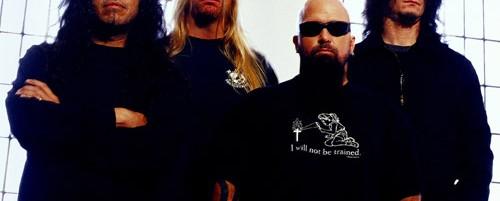 Επιστρέφει στους Slayer o Paul Bostaph