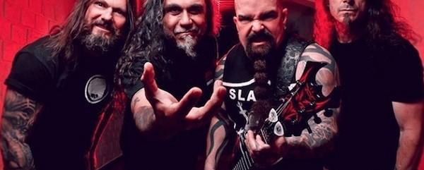 Προ των πυλών ο νέος δίσκος των Slayer
