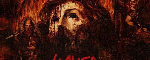 """Δείτε το εξώφυλλο του """"Repentless"""" των Slayer"""
