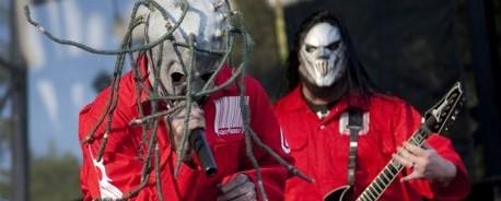 Μελαγχολικό και αφιερωμένο στον Paul Gray το επόμενο album των Slipknot