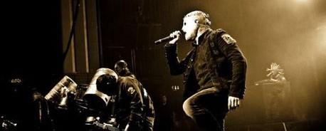 Καλύφθηκε το κενό του Paul Gray στους Slipknot