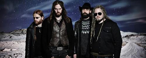 Τίτλος και ημερομηνία κυκλοφορίας για το καινούργιο album των Solstafir