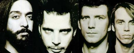 Και οι Soundgarden στο Sonisphere;