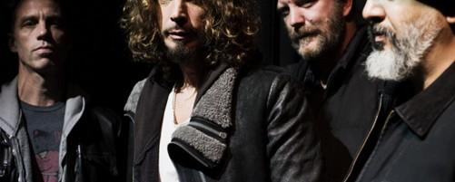 "Nέος δίσκος με B-sides από τους Soundgarden, ακούστε το ""Storm"""