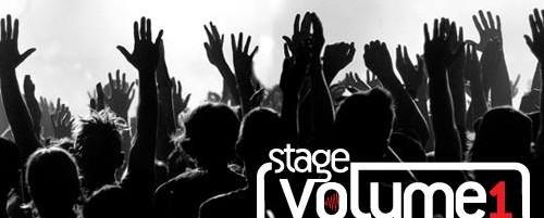 Stage Volume 1 οpening με Koza Mostra & rock live tribute σε Τρύπες & Ξύλινα Σπαθιά