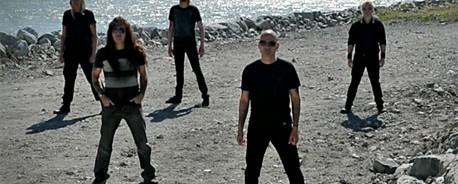 "Video clip για το τραγούδι ""Us Against The World"" αποκάλυψε ο Steve Harris"