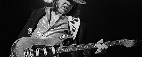 Live tribute στον Stevie Ray Vaughan τον Απρίλιο στη Θεσσαλονίκη