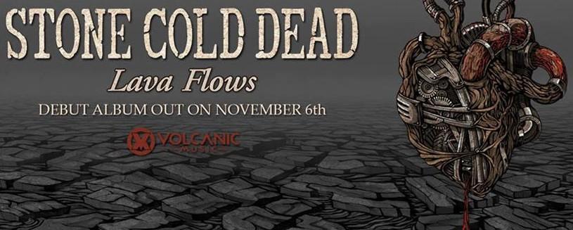 Δείτε τρία νέα teaser από το ντεμπούτο άλμπουμ των Stone Cold Dead