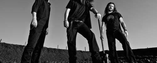 Stone Cold Dead, η νέα μπάντα του Γιώργου Μπόκου (ex-Rotting Christ, ex-Nightfall)
