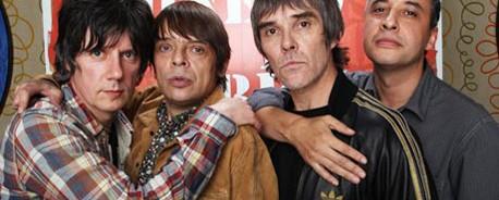 Έκθεση αφιερωμένη στους Stone Roses