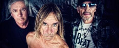"""Ready To Die"": ο νέος δίσκος του Iggy Pop με τους Stooges"