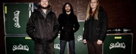 Το νέο τους drummer ανακοίνωσαν οι The Sword
